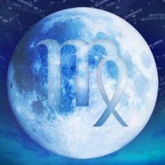 Setting Intentions under the Virgo Full Moon
