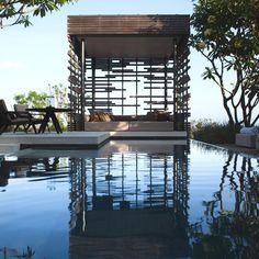 Sustainable & Serene Alila Villas Uluwatu Retreat In Bali