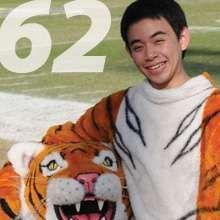 Darlington School Student Spotlight: Mark Huang ('11)