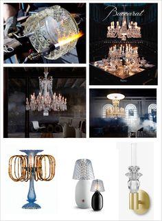 SEPT 2013 - UNE HATLE: La manufacture Baccarat. http://www.plumevoyage.fr/magazine/voyage/luxe/manufacture-baccarat/