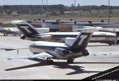 TAA - Tullamarine 1970's