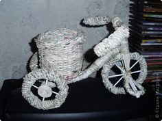 Как сделать велосипед из газетных трубочек? Crochet Earrings, This Or That Questions, Jewelry, Jewlery, Jewerly, Schmuck, Jewels, Jewelery, Fine Jewelry