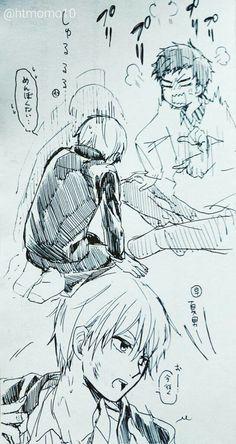 椿先生ログ~新~ [5]