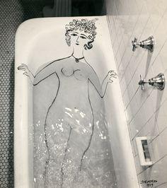 lol bath with someone