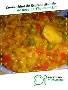 Couscous, Chana Masala, Risotto, Diet Ideas, Cooking, Ethnic Recipes, Gluten, Food, Canela