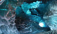 La bellezza del Pianeta Terra: Cristallo di ghiaccio – The Beauty of Planet Earth: Ice Crystal Cave