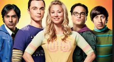 Interview with BIG BANG THEORY producers