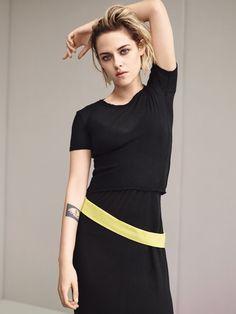 Kristen Stewart The New York Times Style Magazine... - Kristen Unlimited