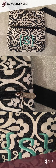 Thirty one crossover bag Thirty one crossover bag with S on the front Bags Crossbody Bags