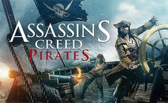 Assassin's Creed Pirates for iOS temporarily free