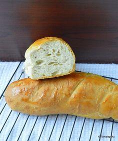 French Bread ~ Tamalapaku