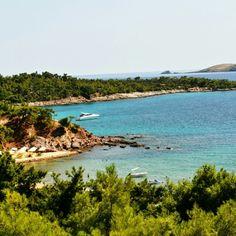 Beautiful summer at Thassos/Greece :)