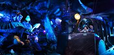 Journey to the Center of the Earth at Tokyo DisneySea | Tokyo Disney Resort