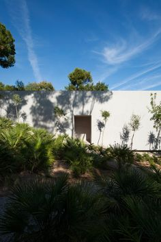 John Pawson Architects – Project Architect: Guy Dickenson | Picornell House | Palma de Mallorca | 2006-2013 | Photo: Gilbert McCarragher