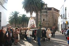 Barriada de san Blas, caceres. Fiestas