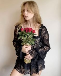 Doing everything entirely for love, believing we have enough reasons. Love Mail, Lace Bodysuit, Play Dress, Women Empowerment, Diy Fashion, Flower Girl Dresses, Beautiful Women, Feminine, Velvet