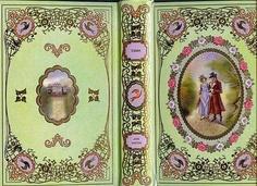 Emma. Jane Austen. My Favorite Austen Novel. I also love this book cover!