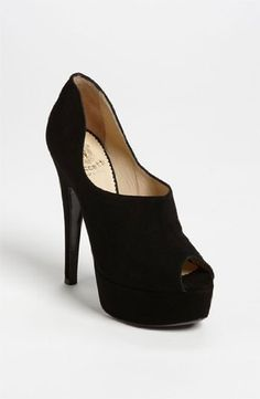 Amazon.com: Taccetti Open Toe Pump: Shoes