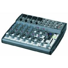behringer xenyx 1202fx getting one of these soon!