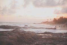 New free stock photo of sea nature sky - Stock Photo