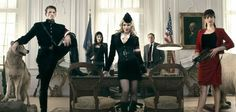 Nazi Spectacular 'Iron Sky' Is Streaming
