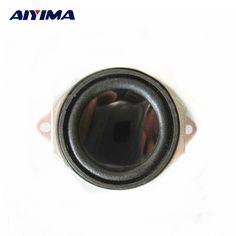 2Pcs 1.5Inch Audio Loudspeakers Full Range Speaker 4Ohm 2W For JL Audio Speakers #Affiliate
