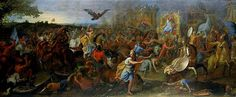 The Athenaeum - Life of Alexander the Great 2 - The Battle of Arbela (or…