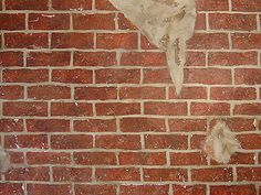 diy texturing walls how to faux paint Rocks, Blocks and Bricks