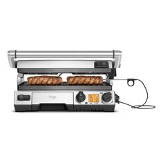 Discover the Sage by Heston Blumenthal The Smart Grill Pro at Amara