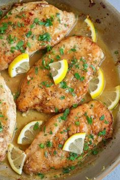 dinner with chicken \ dinner with chicken . dinner with chicken easy . dinner with chicken healthy . dinner with chicken tenderloins . dinner with chicken quick . dinner with chicken tenders . dinner with chicken strips . dinner with chicken crockpot Lemon Butter Chicken, Lemon Pepper Chicken, Pineapple Chicken, Chicken With Lemon, Baked Chicken Meals, Cracklin Chicken, Pan Cooked Chicken, Baked Lemon Garlic Chicken, Lemon Chicken Pasta