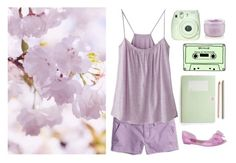 """Feeling flowers love you"" by szofiflor ❤ liked on Polyvore"