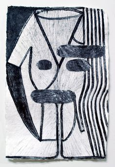 TRACY THOMASON, DRAWING, PAINTING, ART