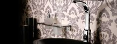 Valencia, Sink, Home Decor, Griffins, Shower Trays, Columns, Bathroom Sinks, Furniture