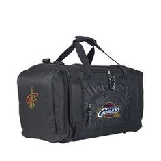 The Northwest Company Officially Licensed NBA Cleveland Cavaliers Leadoff Slingbag