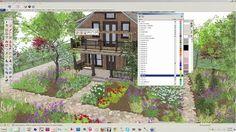 Land8 Webinar: Rendering Vegetation in SketchUp with Daniel Tal