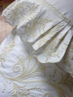 Guinevere Bed Linens