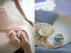 Chic wedding details, Osetra Bay, Grand Cayman