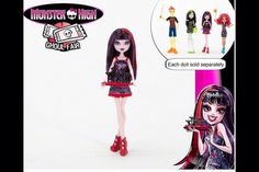Is this draculaura or Elissabat