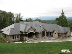 Best Burnished Slate Metal Roof Color Burnished Slate Metal 400 x 300