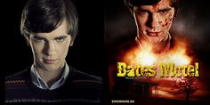 Bates Motel, Movie Posters, Movies, Fictional Characters, 2016 Movies, Film Poster, Films, Popcorn Posters, Film Books