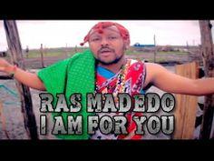 Ras Madedo - I Am For You - (Official Music Video)