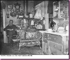 1900 kitchen