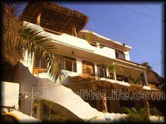 Sayulita Life - Casa Suenos del Mar vacation rentals in Sayulita Mexico