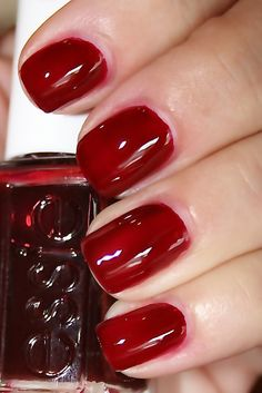 Essie-Skirting the Issue from the Stylenomics Collection