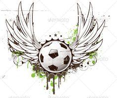 Football insignia