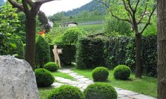 IMG_4878 South Tyrol, Stepping Stones, Golf Courses, Outdoor Decor