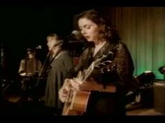 Nanci Griffith, Emmylou Harris, Iris DeMent : Are You Tired Of Me Darling