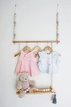 mommo design: CLOTHING RACKS IDEAS