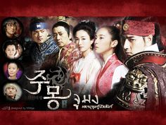 Jumong is serious drama and perhaps the best historical K-Drama over-all. The story is believable and well written, the characters are well-developed,and perfectly cast. Loved Yeo Mieul, Yuntabel, Mo Palmo and Jumong.  And anything starring Song Il Guk is top shelf.  He's a wonderful actor  and <stop my beating heart> gorgeous. Locations, sets, costumes, filming is a feast for the eye. Music is perfect.  However, like most K-Dramas, the subtitles read like cartoons.