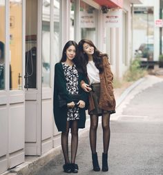 Kfashion Blog - Seasonal fashion : Photo